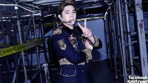 Kangin Super Junior dan Rentetan Skandalnya dalam 10 Tahun Terakhir