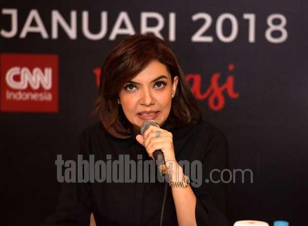 Ahok Gugat Cerai Istri, Najwa Shihab Minta Wartawan Angkat Isu yang Penting