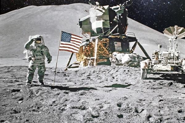NASA Punya Misi Baru ke Bulan, Namanya Artemis