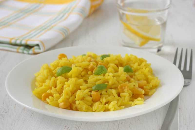 Nasi Jagung Ternyata Lebih Sehat dari Nasi Putih