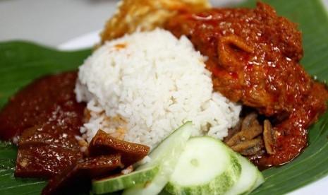 Cara dan Waktu yang Tepat untuk Makan Nasi