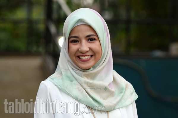 Foto Bareng Jokowi, Begini Balasan Natasha Rizky pada Netizen yang Nyinyir