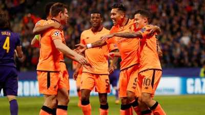 Hari Ini Adalah Harinya Liverpool
