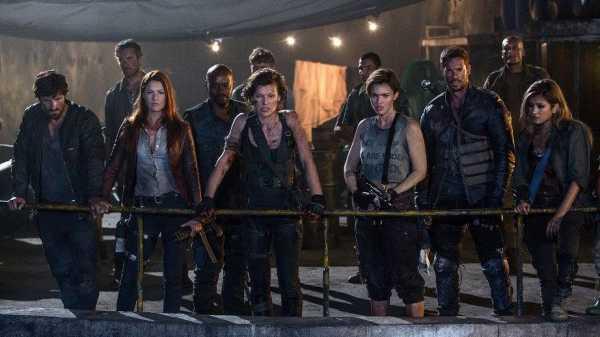Netflix Garap Serial Film Adaptasi Game Resident Evil