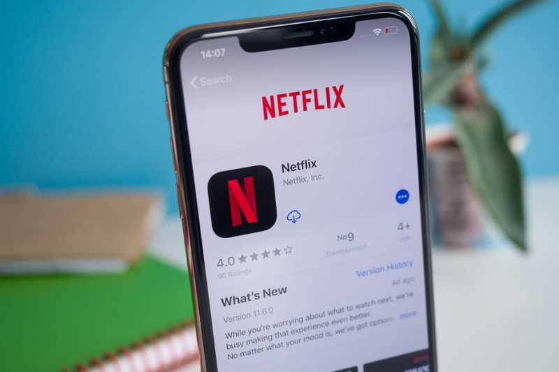 Netflix Gabung Acara E3 2019, Mau Rilis Game?