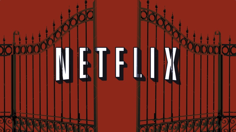 Telkom Hentikan Blokir Netflix dalam Waktu Dekat