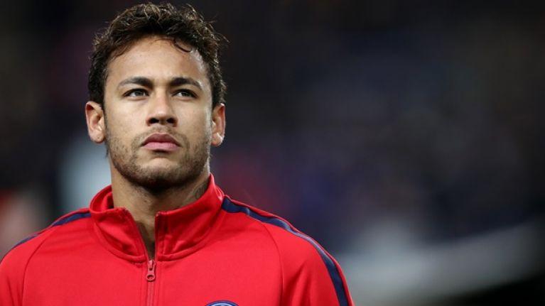 MU Kalahkan PSG, Neymar Mencak-mencak via Instagram