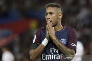 Reaksi Kocak Netizen Lihat Rambut Baru Neymar di Piala Dunia 2018