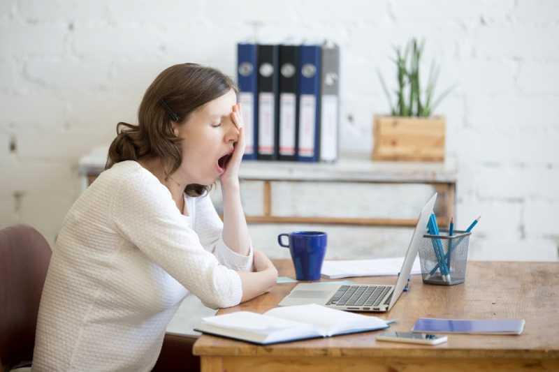 4 Cara Menghilangkan Kebiasaan Ngantuk Setelah Makan