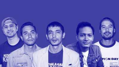5 Aktor yang Jadi Produser Film: Raffi Ahmad hingga Chicco Jerikho