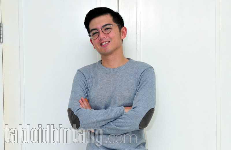 Nicky Tirta Mulai Tinggalkan Dunia Artis Demi Profesi Chef