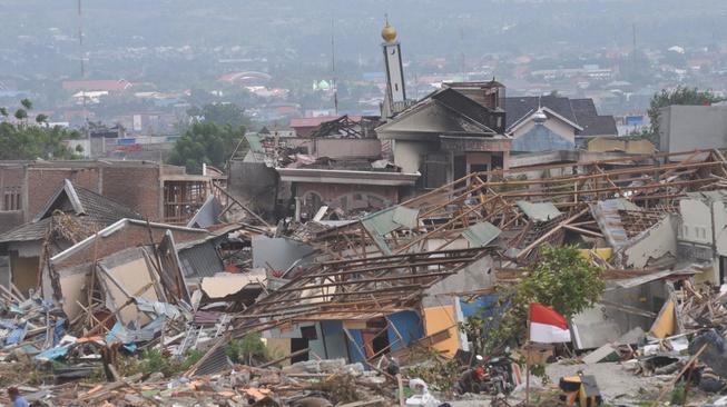 2018 Tahun Bencana Mematikan di Indonesia, Bagaimana Pemulihannya?