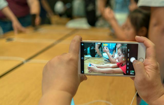 Kamera iPhone Bermasalah Setelah Update iOS 11.4