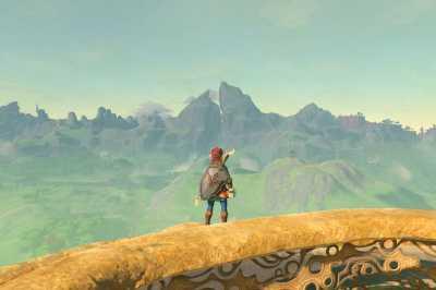 Nintendo Garap Game Zelda Versi Smartphone