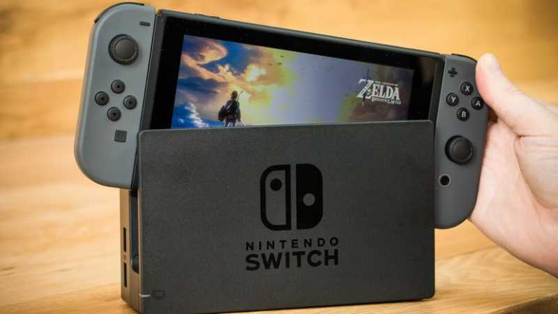 Nintendo Switch, Konsol Game Terakhir dari Nintendo?