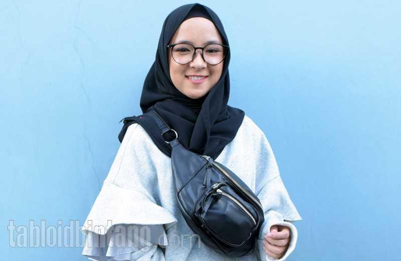 Tren Waist Bag Seperti yang Digunakan Nissa Sabyan, Punya Nagita Harganya Rp38 Juta