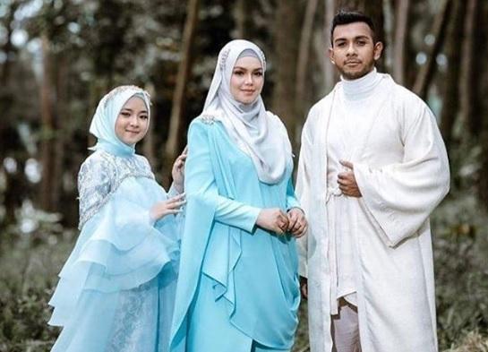 Nissa Sabyan Terlibat Proyek Kolaborasi dengan Siti Nurhalizah dan Taufik Batisah
