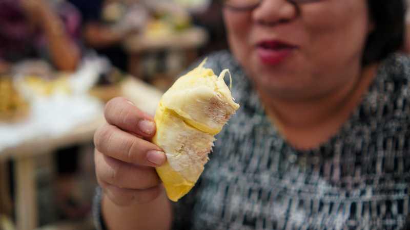 Soal Durian Rp 14 Juta, Apa Nikmatnya Sih?