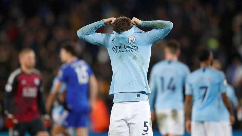 Apa yang Membuat Manchester City Anjlok Tiba-tiba?