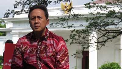 Triawan Munaf Minta Maaf soal Insiden Taeyeon SNSD di Jakarta