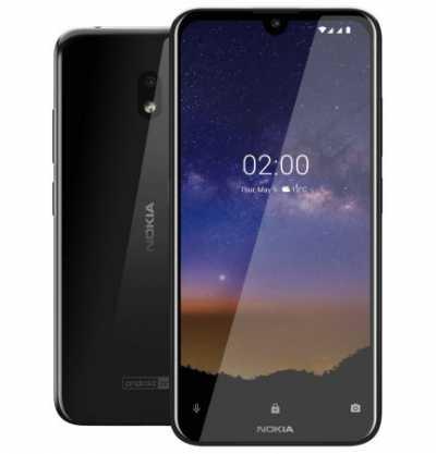 Nokia 2.2: Android One Murah dengan Dukungan Update OS Hingga 2 Tahun