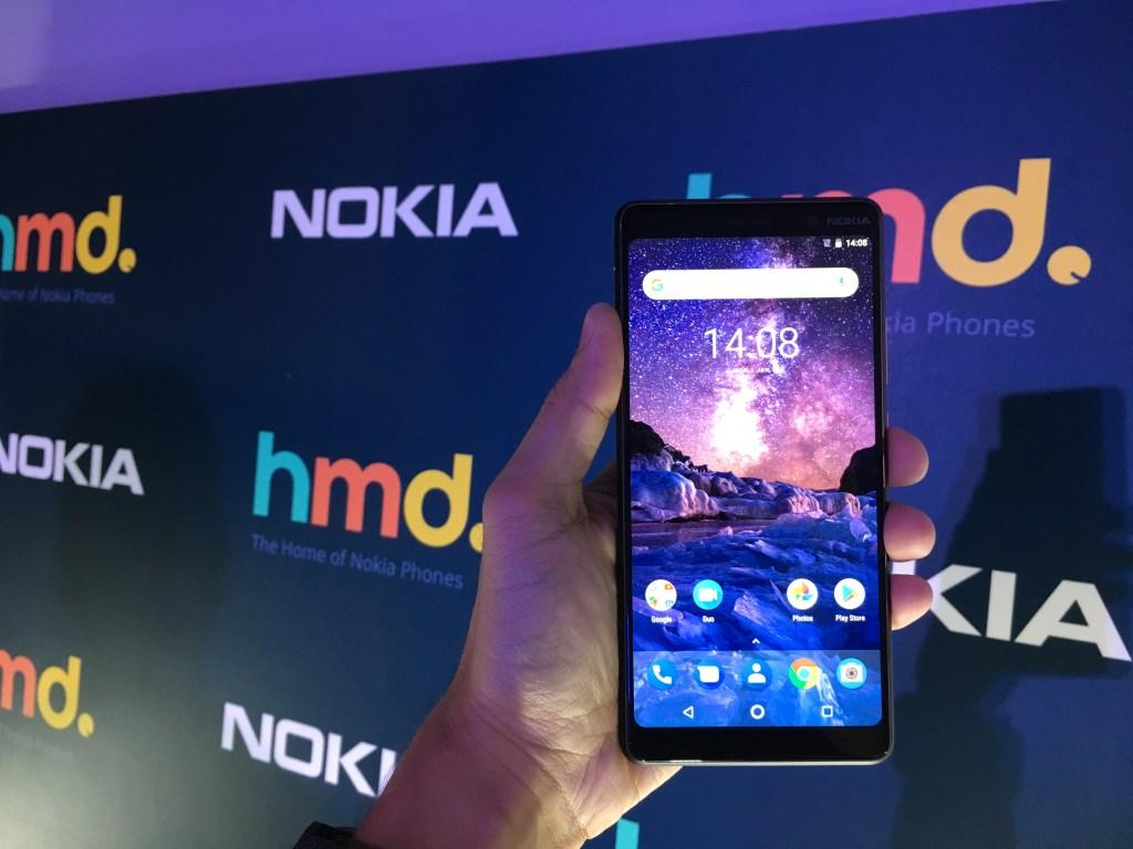 Smartphone Nokia Ini Ketahuan Kirim Data Pengguna ke China