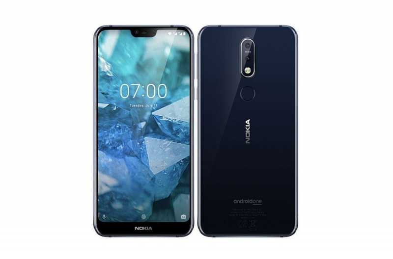 Nokia 7.1 Plus: Tawarkan Snapdragon 710 dan Kamera Ganda dengan Lensa Zeiss