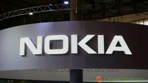 Nokia Ambil Peluang di Balik Ketegangan Kasus Huawei