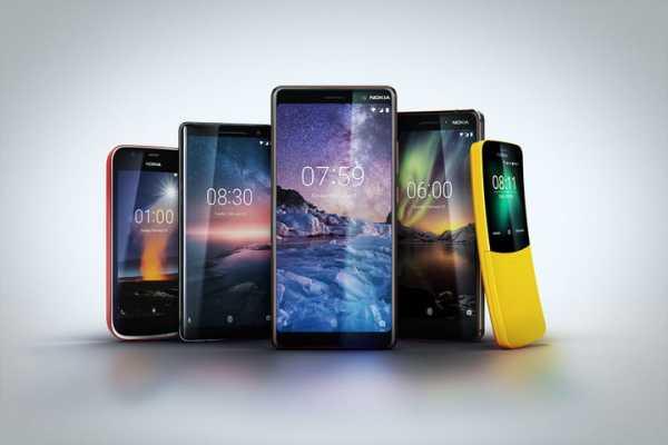 Siap-siap, Semua Ponsel Nokia Bakal Hijrah ke Android Pie