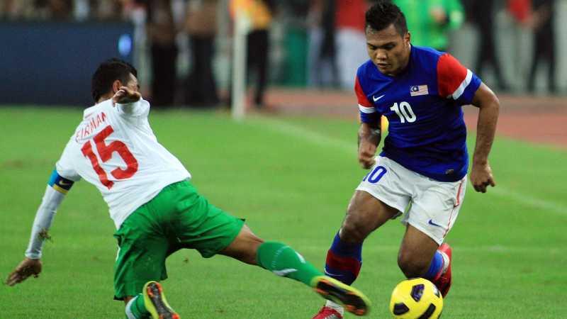 ADT Buka-bukaan soal Final Piala AFF 2010: Ada Orang Masuk ke Hotel