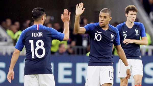 Mbappe dan Pemain Termuda Lainnya yang Mencetak Gol di Piala Dunia