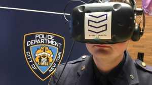 Polisi New York akan Gunakan Perangkat VR untuk Latihan
