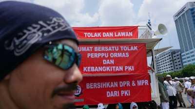 86 Persen Masyarakat Indonesia Tak Setuju dengan Isu Kebangkitan PKI