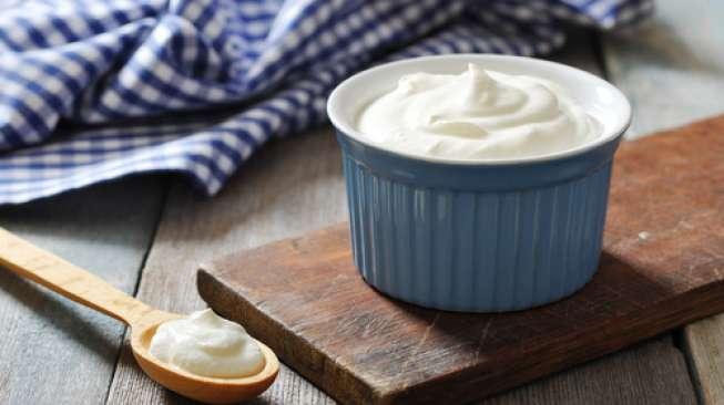 Yogurt, Rahasia Orang Yunani Hidup Sehat dan Panjang Umur