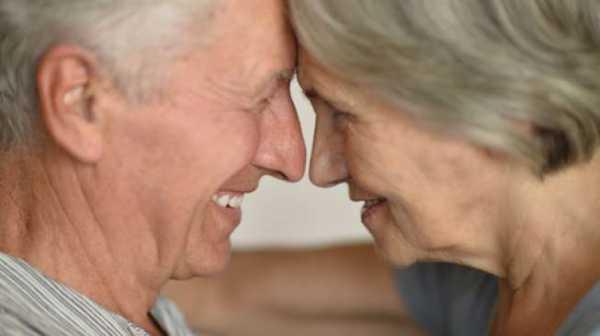 Bersama Selama 71 Tahun, Pasutri Ini Meninggal di Hari yang Sama