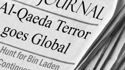 Al Qaeda Bikin Kuis Berhadiah Senapan AK47