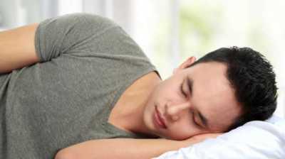 Agar Sukses Membuahi, Lelaki Harus Tidur 7-8 Jam Setiap Hari