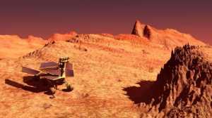 Georgia Temukan Jenis Anggur yang Cocok Ditanam di Mars