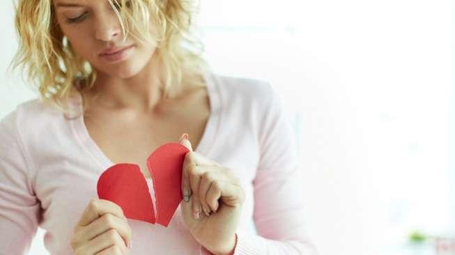Penelitian Ungkap Patah Hati Bisa Bikin Orang Cepat Mati
