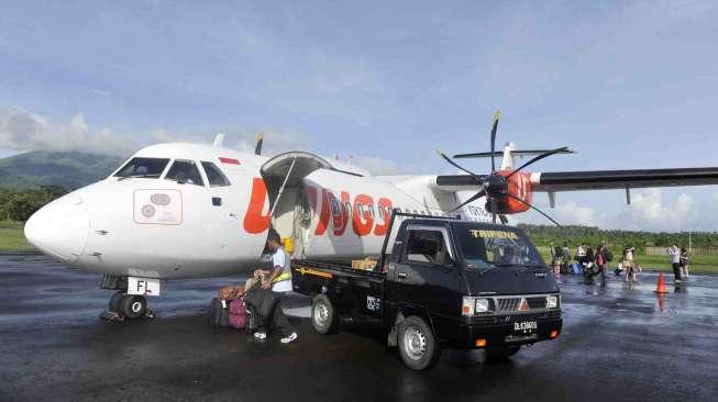 Rute Penerbangan Surabaya - Sumenep Dibuka Mulai 27 September