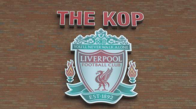 Legenda Liverpool Tutup Usia
