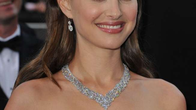 Jadi Thor Perempuan, Ini Rahasia Kulit Cantik Natalie Portman
