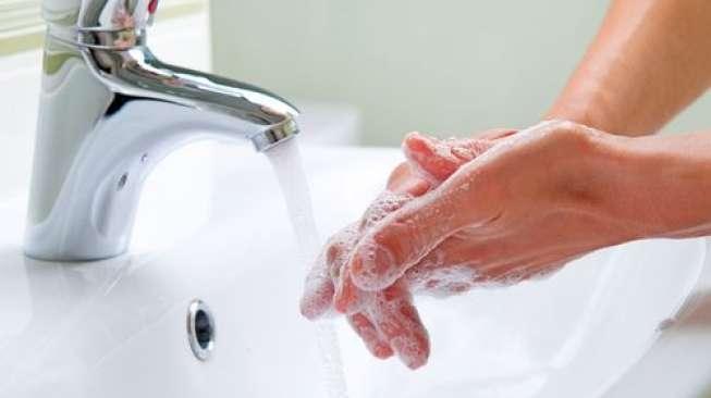 Jangan Diabaikan, Segera Cuci Tangan Setelah Pegang 5 Benda ini!