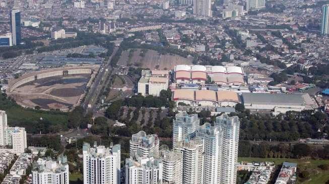Jakarta Terdampak Gempa, BNPB Minta Pengguna Gedung Waspada