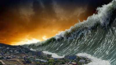 BMKG Tanggapi Ramalan Gempa dan Tsunami Besar Jelang Desember