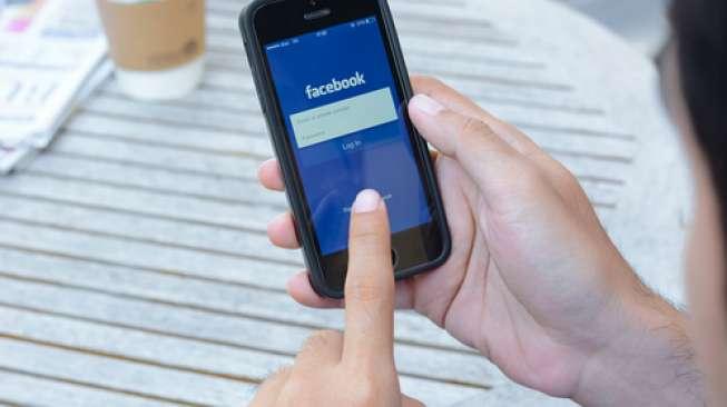 Jangan Klik Pesan Facebook Ini!