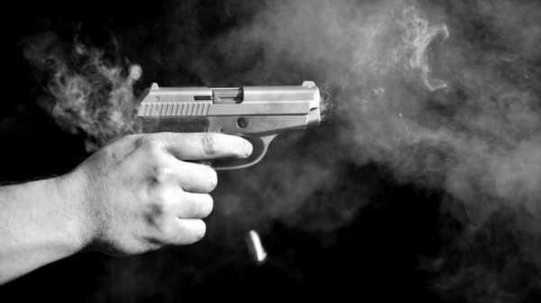 Limbad Ditembak Polisi karena Coba Rebut Pistol