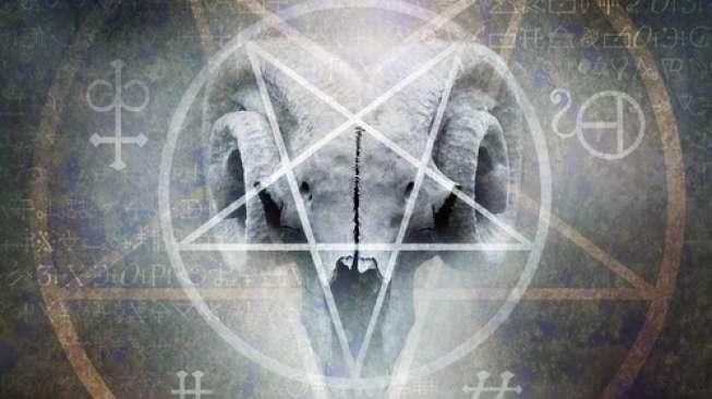 Dewanya Dihina, Gereja Setan Gugat Netflix