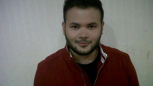Ridho Rhoma Ditangkap Kasus Narkoba, Keluarga Rhoma Irama Syok
