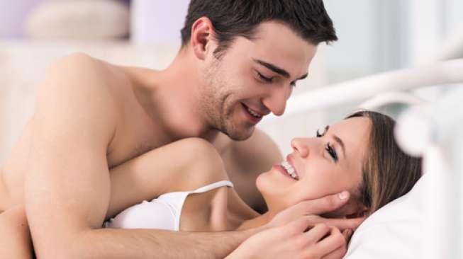 Saat Hasrat Seks Padam Usai Menikah, Lakukan Ini